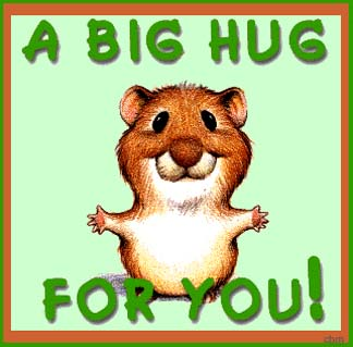 big hug for you
