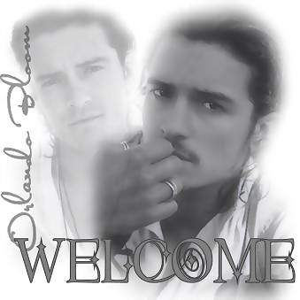 welcome orlando bloom