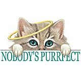 nobody's perfect purrfect