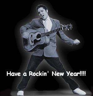 have a rockin new year