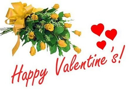 happy valentine's