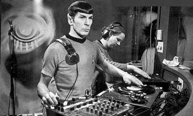 spock the dj