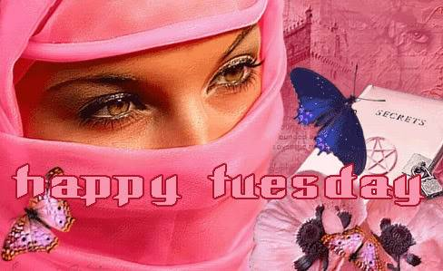 janl 80 happy tuesday