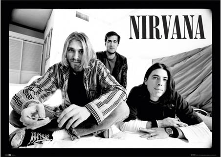 nirvana