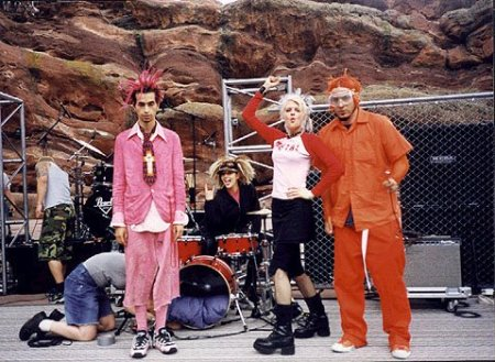 msi mindless self indulgence