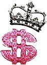 money crown