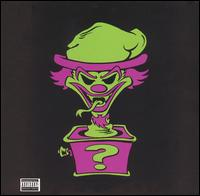 icp riddle box album cover
