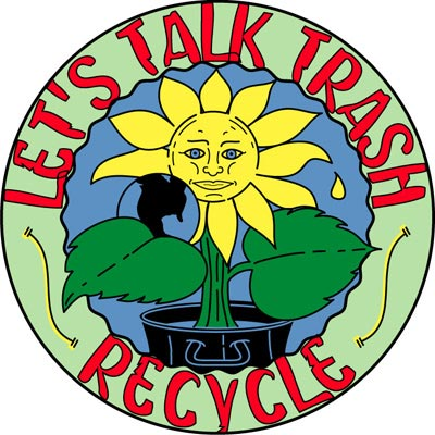 lets talk trash recycle