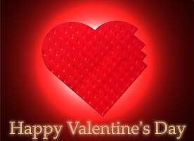 happy valentines day