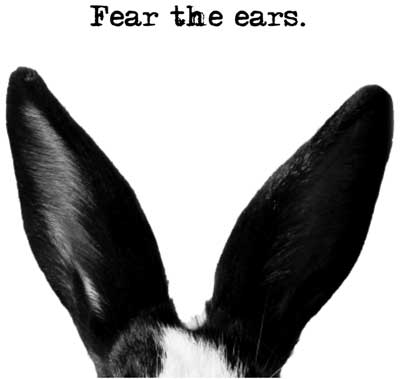 fear the ears