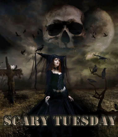 scary tuesday