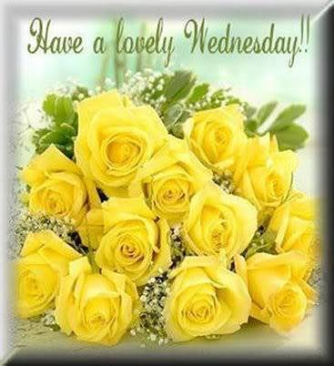 Have a lovely Wednesday!!