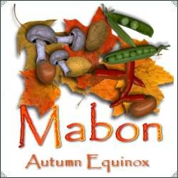 Mabon Autumn Equinox