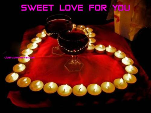 SWEET LOVE FOR YOU