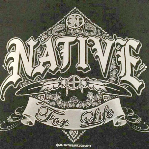 Native For Life