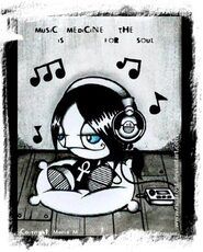 music medicine for the soul