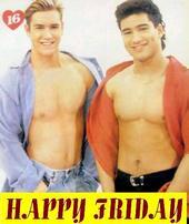 happy friday saved by the bell