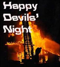 happy devils night