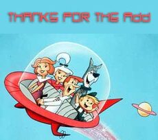 thanks for the add jetsons