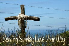 sending sunday love your way