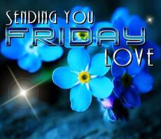 sending friday love