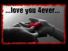 love you 4ever