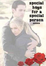 Special hugs for a special person xxxxx